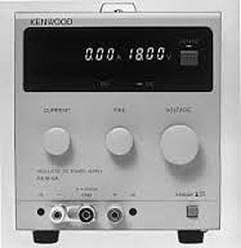 Kenwood PA250-0.42A Image