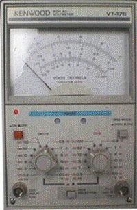 Kenwood VT-176 Image