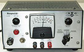 Kepco ABC100-0.2M Image