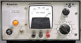 Kepco ABC1000M Image