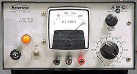 Kepco ABC2500M Image