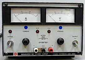Kikusui PAC35-5 Image