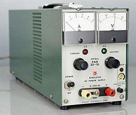 Kikusui PAD55-3L Image