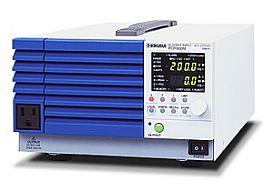 Kikusui PCR500M Image