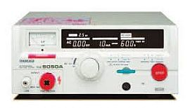 Kikusui TOS5051A Image
