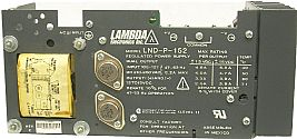 TDK-Lambda LND-P-152 Image
