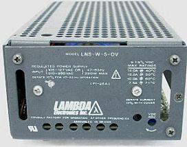 TDK-Lambda LNS-W-5-OV Image