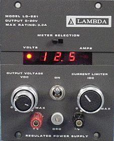 TDK-Lambda LQ-521 Image