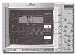 LeCroy DDA-120 Image