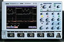 LeCroy WaveRunner 6051A Image