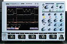 LeCroy WaveRunner 6050A Image