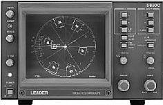 Leader 5850C Image