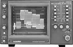 Leader 5860C Image