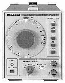 Leader LAG-120B Image