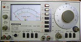 Leader LDM-170 Image