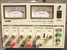 Leader LPS-152 Image