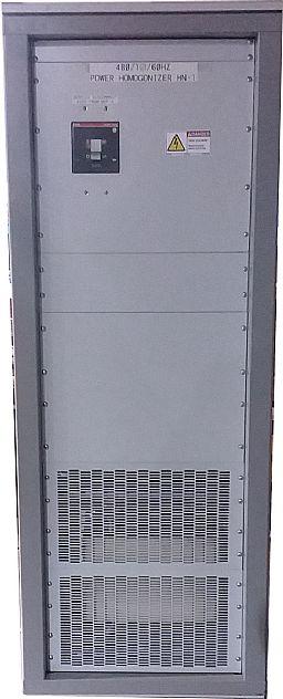 Magna-Power HN300 Image