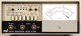 Marconi TF2304 Image
