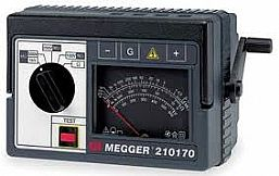 Megger 210170 Image