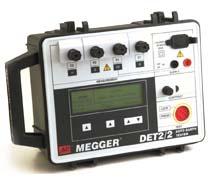 Megger DET2/2 Image