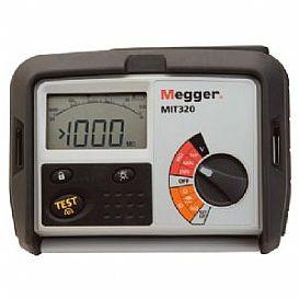 Megger MIT320 Image