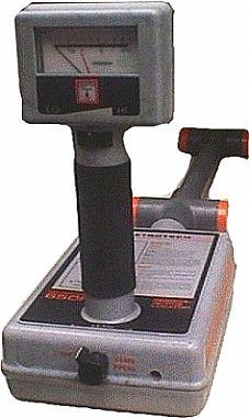 Metrotech 650 Image