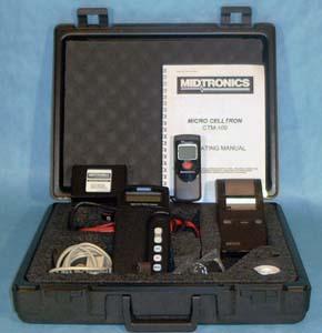 Midtronics CTM-300 Image