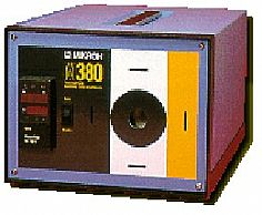 Mikron M380 Image