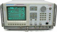 Motorola R2600CHS Image
