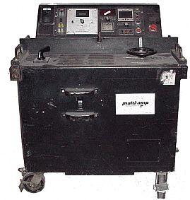 Multi-Amp CB8130 Image
