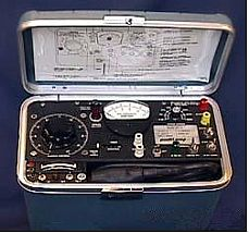 Multi-Amp MS-1A Image