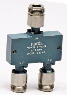Narda 3326-2 Image