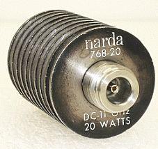 Narda 768-20 Image