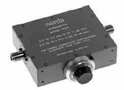 Narda 791F Image