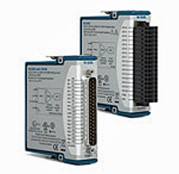 National Instruments 9205 Image
