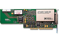National Instruments AT-MIO-16XE-50 Image
