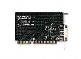National Instruments AT-GPIB/TNT Image