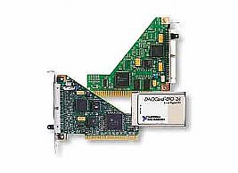 National Instruments PC-DIO-24 Image