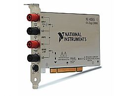 National Instruments PCI-4065 Image