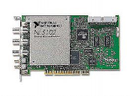 National Instruments PCI-5102 Image