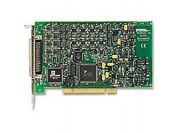 National Instruments PCI-6704 Image