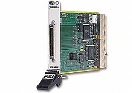 National Instruments PXI-6533 Image