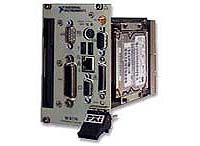National Instruments PXI-8176 Image