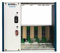 National Instruments SCXI-1000 Image