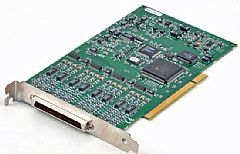 National Instruments PCI-4351 Image