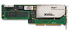 National Instruments PCI-5411 Image
