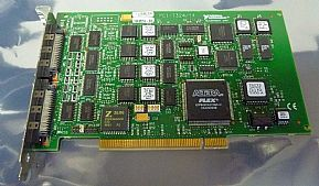 National Instruments PCI-7324 Image
