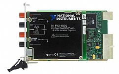 National Instruments PXI-4070 Image