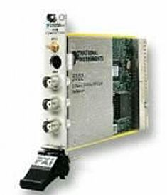 National Instruments PXI-5102 Image