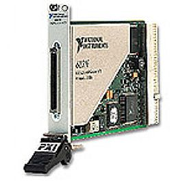 National Instruments PXI-6031E Image